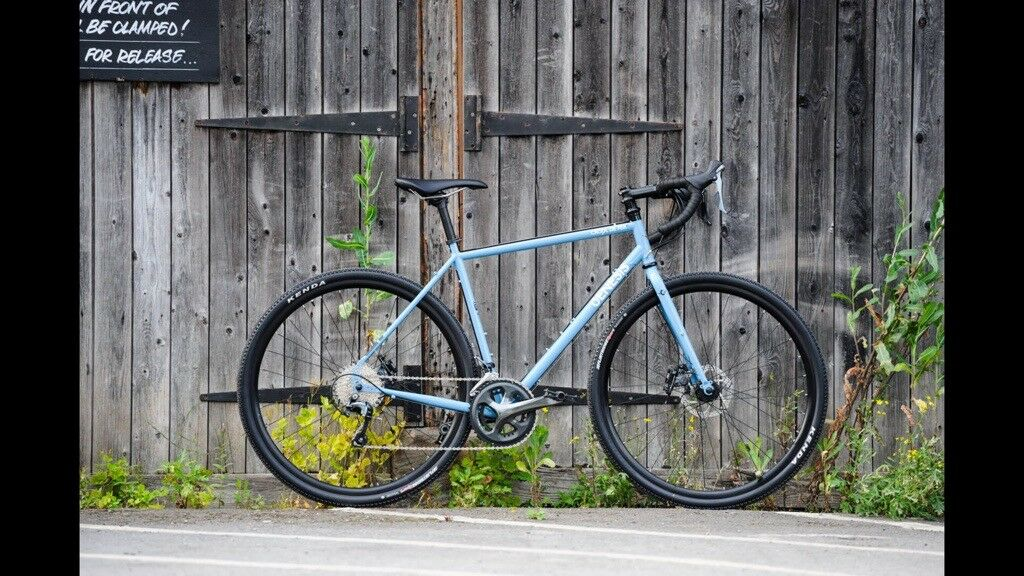 d4a7c69585c Road / Adventure Bike- Genesis Croix De Fer | in Rostrevor, County ...
