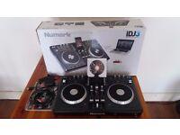 NUMARK IDJ3 Digital DJ Controller..