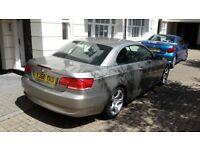 BMW 3 Series 2.0 320i SE Highline 2dr