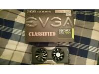 EVGA GTX 780Ti Classified