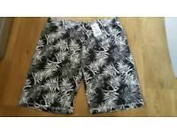 Ladies shorts new