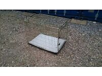 ROSEWOOD PET / DOG CAGE