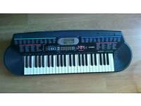 Ctk-401 Casio keyboard