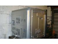 Lamona built-in oven LAM 3401