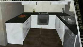 Any carpenters Price for fitting worktops