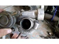 mitsubishi gto twin turbo vr4 jdm stock turbos good shape