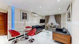 SUPER LUXURY & SECURE 2 BEDROOM FLAT - MARBLE ARCH
