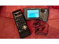 Kenwood Series 21 hifi system + KEF CRESTA 5.0 spkr & YAMAHA SUBWOOFER
