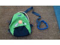 Bushbaby Backpack Reins