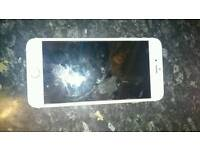 Iphone 6 plus 16gb quick sale £250 rugby