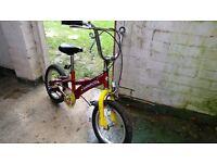 Excellent kids bike for 10