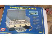 Primus grill cooker