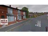 Clean House share next to University of Bolton , Double Room fully Furnished only £80.00 Per week