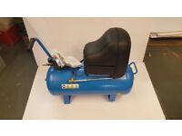 Abac Montecarlo 020P 50 litre oil free compressor