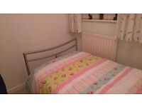 Single bed plus matress not used from spare room from smoke and pet free home