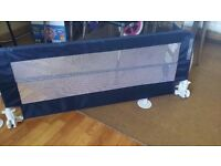 Dream baby Harrogate bed rail in good condition
