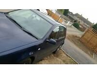 Mk4 golf breaking 1.6 with gti head and cams
