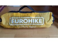 225TS Eurohike Tent 2 person