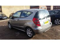 For Sale Swap O P/X and £200 cash on top.needs 5 doors. mercedes benz A 150 cheap car drive fine.