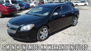 ** 2012 CHEVROLET MALIBU ** FULLY INSPECTED * COME WITH WARRANTY