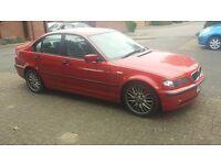 BMW e46 320d 2.0