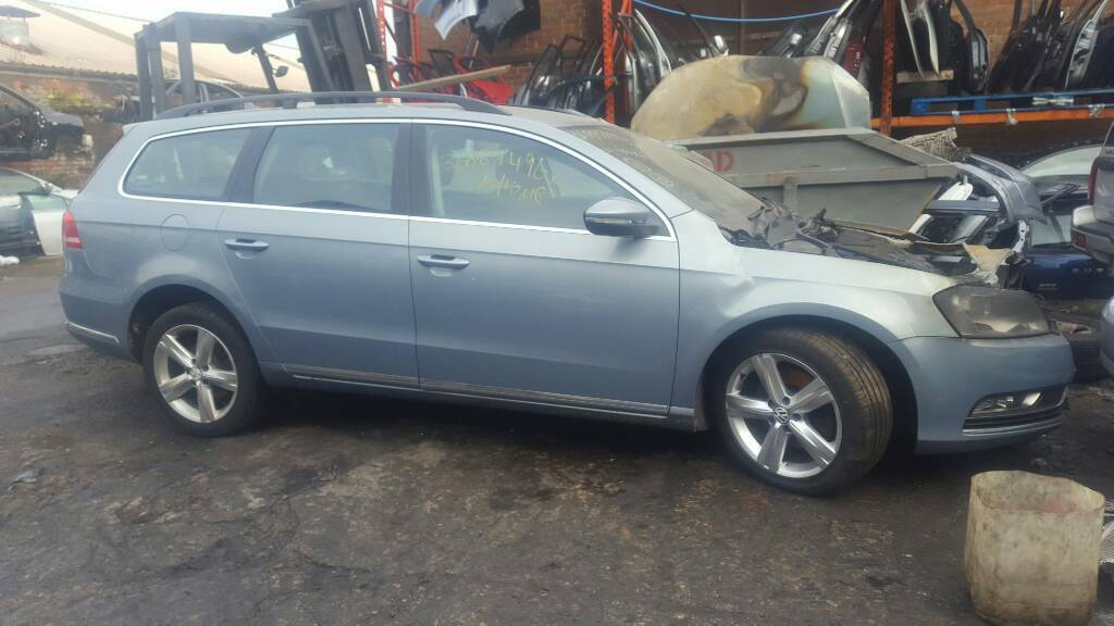 Volkswagen Passat 2011 2.0 Diesel Bluemotion for Breaking - CALL NOW!!!