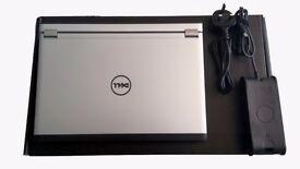 "Mint Condition, Fully Working, Fast Dell Ultrabook Intel Core i5, 4GB RAM, 500GB HD, WiFi, BT, 13.3"""