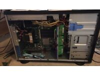 GT350 F1 server