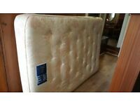 Silentnight Double Mattress in Great Condition