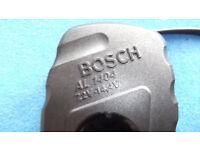 BOSCH charger 7,2-14,4 volt