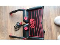 buggy board mini in great condition with all the accessories