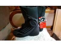 IXS ladies boots