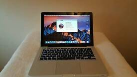 Macbook Pro Mid 2012 i7 2.9GHz boost 3.6 GHZ,8 GB,250 GB SSD SAMSUNG.