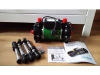 *NEW* Right Pump Salamander twin 1.5 rsp 50