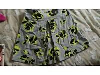 Skirt size 10