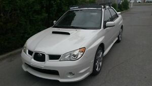 2007 Subaru Impreza WRX, CAMERA RECUL ***LIQUIDATION***