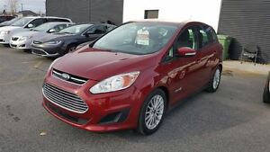 2013 Ford C-Max EN ATTENTE D'APPROBATION