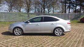 Ford Mondeo 2009 .