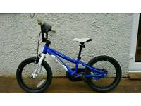 Specialized Hotrock Blue (Ages 3-6)
