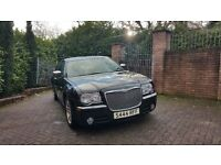 Chrysler 300c . Family car..excellent conditon