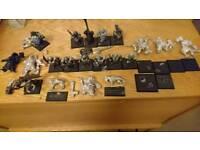 Classic warhammer / Ogre Kingdoms / Ogor / Games Workshop