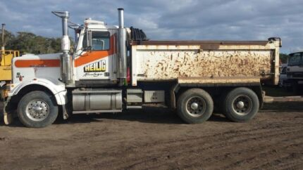 Western star tipper truck & dog Caboolture Caboolture Area Preview