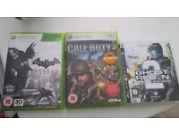 CHEAP XBOX 360 games and playstation 3 game