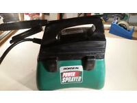 Ronseal Fence Power Sprayer - Clean & Does What it Says...