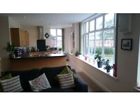 Executive 2 Bed, 2 Bath, 1st Floor Flat to Rent in Llandaff North from mid August
