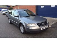 2003 [53] VOLKSWAGEN PASSAT 1.9 TDI PD 130 SE ESTATE - EXCELLENT RUNNER - NEW MOT - FULL HISTORY -