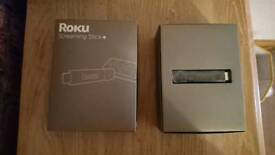 Brand new New Roku Streaming Stick Plus
