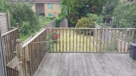 Comfortable single bedroom to rent in Palmers Green - All bills inclusive