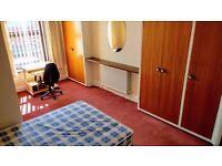 Large 3 Bedroom house - Woodrouffe Terrace - Bills included £77 pppw