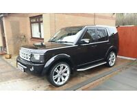Land Rover Discovery 3 (4 upgrade) 2.7 tdv6 s